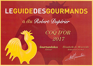 Coq d'or 2017
