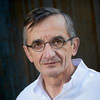 Michel Bras