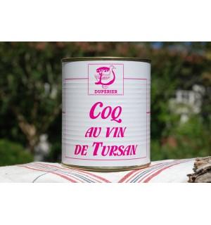 COQ AU VIN DE TURSAN
