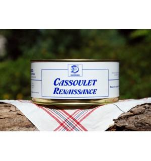 CASSOULET RENAISSANCE