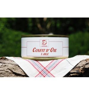 CONFIT D'OIE 1 AILE