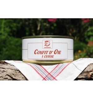 CONFIT D'OIE 1 CUISSE